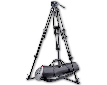 Tripe Manfrotto 503 HDV